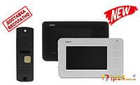 Комплект видеодомофона Arny AVD-4005 NEW