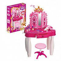 """Трюмо для девочек интерактивное """"Волшебное зеркало"""" B 540057 R/661-20 TONGDE"""