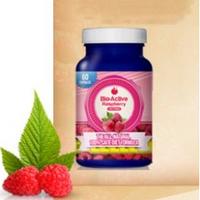 BioActive Raspberry (биоектив распберри) - для быстрого похудения. Цена производителя.