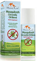 Натуральное роликовое средство от комаров с органическими эфирными маслами (70 мл) (952690)