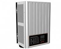 Сетевой солнечный инвертор с резервной функцией 3кВт, 220В, 1-фазный, 1 МРРТ, SANTAKUPS PH3000
