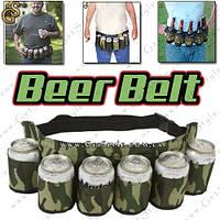 "Пояс для пива - ""Beer Belt"""