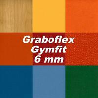 Линолеум Graboflex Gymfit 60