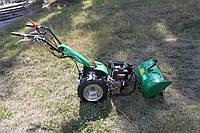 Мотокультиватор-газонокосилка роторная Agrimotor MT 01D.