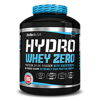 Протеин BioTech Hydro Whey Zero (1.8 kg)