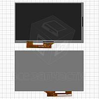 Дисплей для планшета Bravis NB753  (матрица)