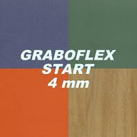 Линолеум спортивный GRABOFLEX START 40