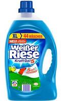 Гель для стирки Weißer Riese Kraftgel 3,212 л