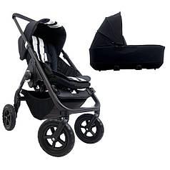 Детская коляска 2 в 1 Easywalker Mini Stroller
