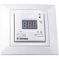 Terneo kt Терморегулятор для  систем снеготаяния