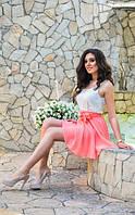 Летнее модное женское платье Бриз Ян $