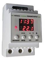 Терморегулятор ТР16Т2 DIN *