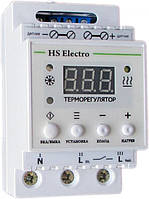 Терморегулятор ТР16у2 DIN