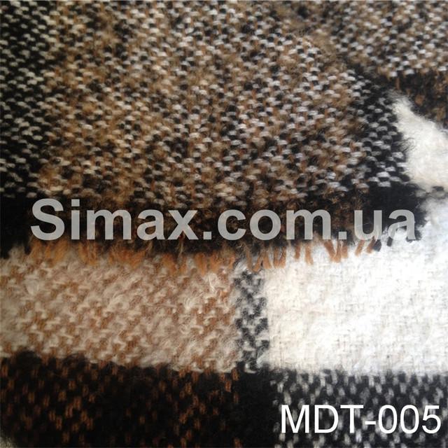 Пальтовая шерстяная ткань букле (Турция)