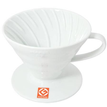 Пуровер Hario V60 02 Ceramic Dripper