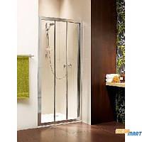 Душевые двери Radaway Treviso DW 32323-01-01N (хром/прозрачное) ( 980 х 1900 мм ).