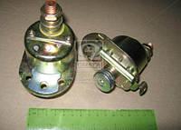 Выключатель массы КаМАЗ,ГАЗ  кнопочный ( 24 В)