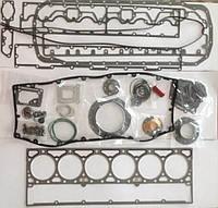 Комплект прокладок двигателя к эскаватору Hyundai R450LC R480LC R500LC Cummins QSM11