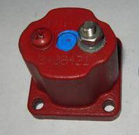 Соленоид клапан отсечки топлива к эскаватору Hyundai R450LC R480LC R500LC Cummins QSM11