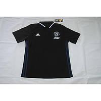 Футболка Манчестер Юнайтед тренировочная, поло, фото 1