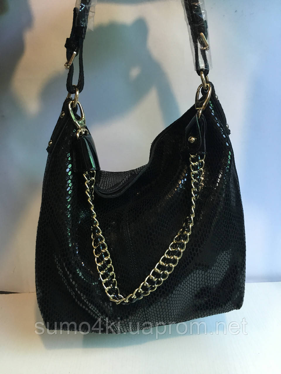 442c35a4 Купить Женскую кожаную сумку (лазер кожа) оптом и в розницу в Одессе ...