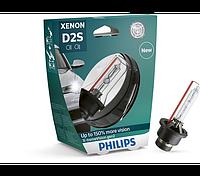 Ксенон D2S Philips X-tremeVision gen2