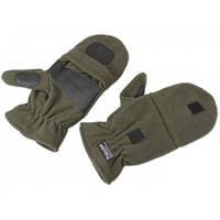 Рукавицы рыбацкие Carp Zoom Rigging Gloves CZ8250