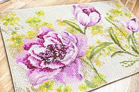 """Набор для вышивания крестом """"Luca-s"""" СВ 001 Тюльпаны"""
