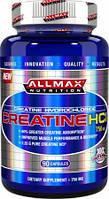 Креатин гидрохлорид Allmax Nutrition Creatine HCL 750 mg (90 капс)