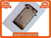 Дисплейный модуль для Microsoft Lumia 640 (Nokia)*