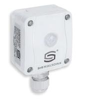 ABWF-W -  датчик движения ⁄ сигнализатор присутствия, наружный