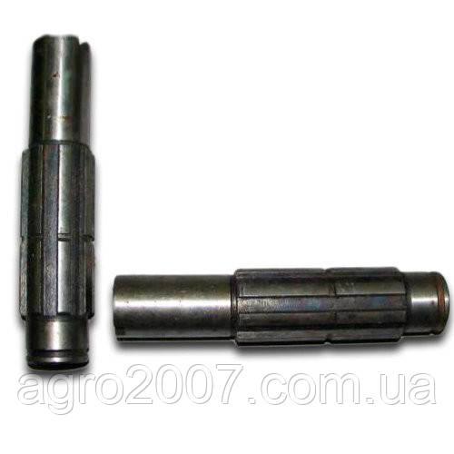Вал редуктора КПП ЮМЗ 40-1701049-А