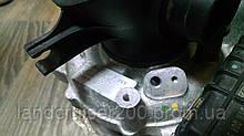 Турбина AUDI/Volkswagen TDi Garret. С Электронным блоком в сборе и глушителем.