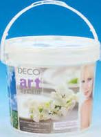 Порошок осветляющий в пакетах Dikson DECO ART 500 гр