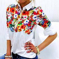 Женская блузка Rush 6516