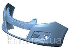 Бампер передний JAC J6 (Джак Ж6)