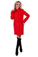 Женское свободное осеннее пальто арт. Арис Турция 6831