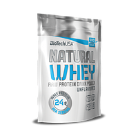 Протеин BioTech Natural Whey (500 g)