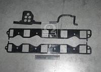 Прокладка коллектора впускного ГАЗ компл. 4шт (пр-во ЗМЗ)