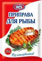 Приправа для Рыбы без соли
