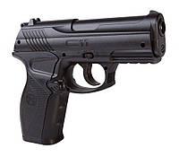 Пневматический пистолет Crosman C-11 с кобурой, фото 1