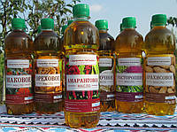 Амарантовое масло 0.5л (500мл)