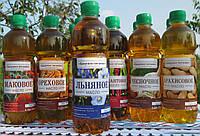 Льняное масло 0,5л (500мл)