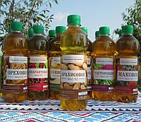 Арахисовое масло 0,5л (500мл)