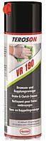 Teroson VR 190 Очиститель универсальный (жиры, масла, грязь), для тормозов, сцепления и пр. (500мл)