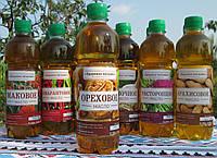 Ореховое масло 0,5л (500мл)