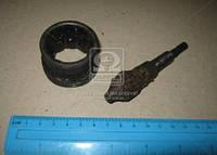 Шестерня привода спидометра вед. и ведущ ГАЗ 52 (к-кт)