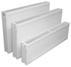 Стальные радиаторы 11 тип