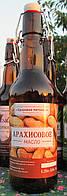 Арахисовое масло 0,5л (500мл), фото 1