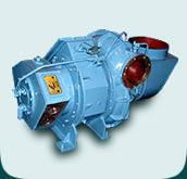 Турбокомпресор ТК23В-53
